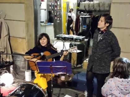 Así fue la Fiesta Sessùn con Lorena Álvarez, Mugi Bilbao y Dando la Brasa