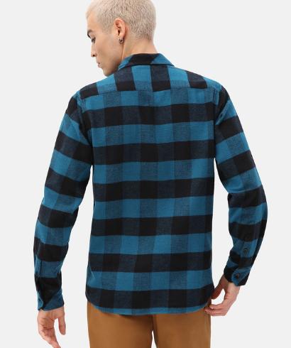 Dickies-Sacaramento-shirt-cobatl-blue-3