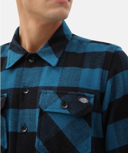 Dickies-Sacaramento-shirt-cobatl-blue-4