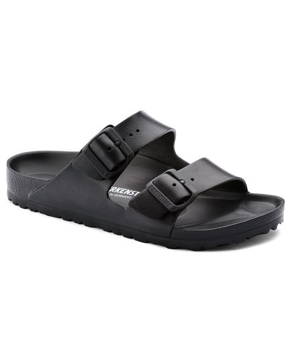 Birkenstock-Arizona-Eva-Black