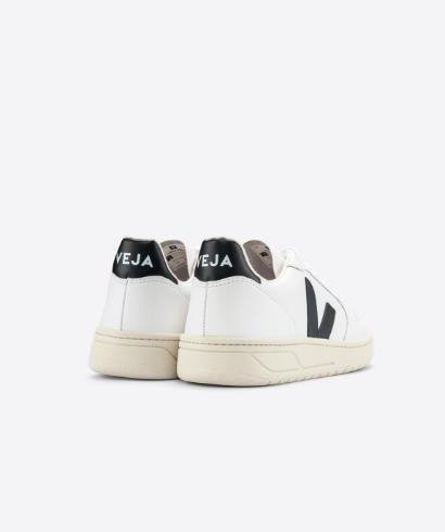 Veja-V-10-Leather-extra-white-Black-2