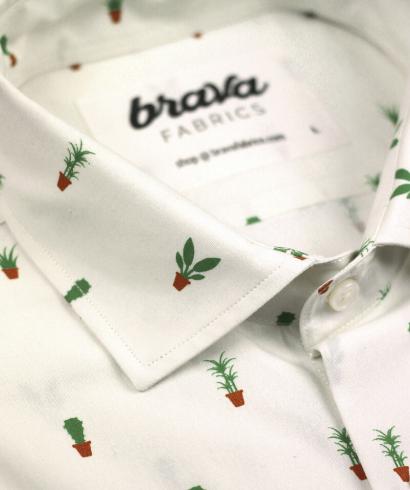 Brava-Camisa-Manga-corta-Apartment-plants-2