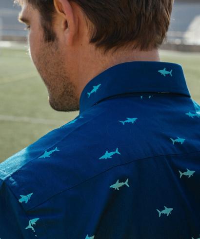 Brava-Camisa-Manga-corta-Sharks-Tiburones-6