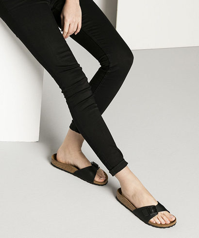 Birkenstock-Madrid-Birko-Black-2