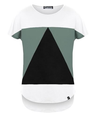 Pitagora_Camiseta_Aequilaterus_Blanco_Verde