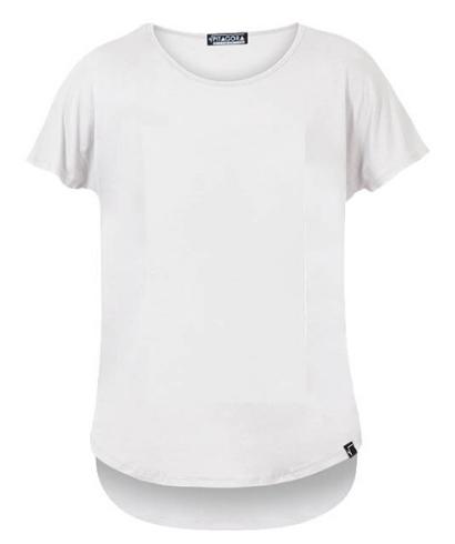 Pitagora_Camiseta_Quadrilateral_Blanco_Blanco