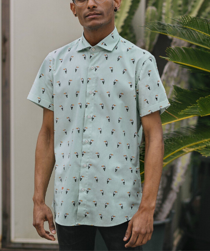 Brava-Camisa-Manga-corta-tucan-1
