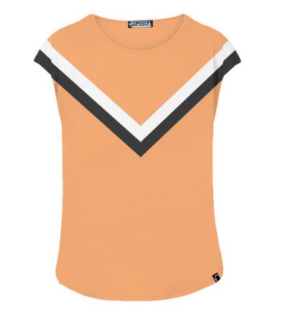 Pitagora-Camiseta-Summit-Peach-1