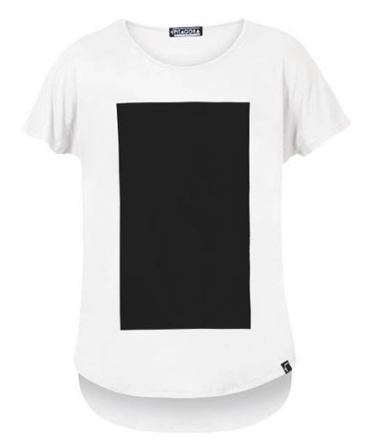itagora_Camiseta_Quadrilateral_Blanco_Negro
