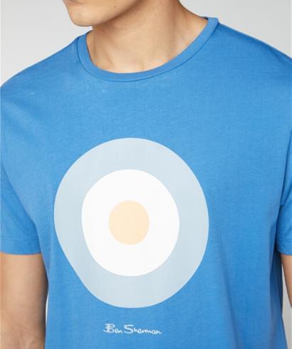 Ben-Sherman-Camiseta-mod-azul-3