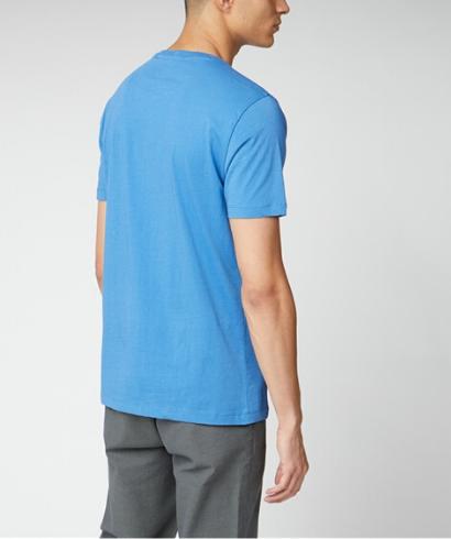 Ben-Sherman-Camiseta-mod-azul-4