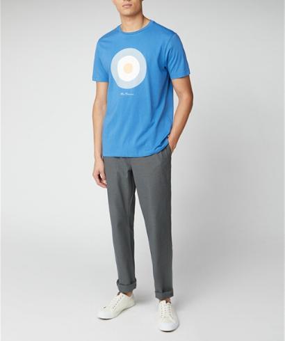 Ben-Sherman-Camiseta-mod-azul-5