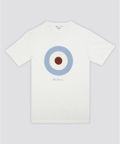Ben-Sherman-Camiseta-mod-marfil-1