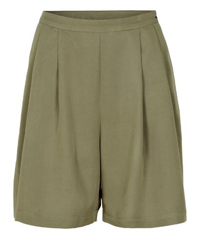 Numph-Nukiran-Shorts-Olive-1