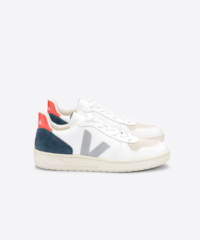 Veja-V-10-Leather-extra-white-oxford-grey-orange-fluor-1