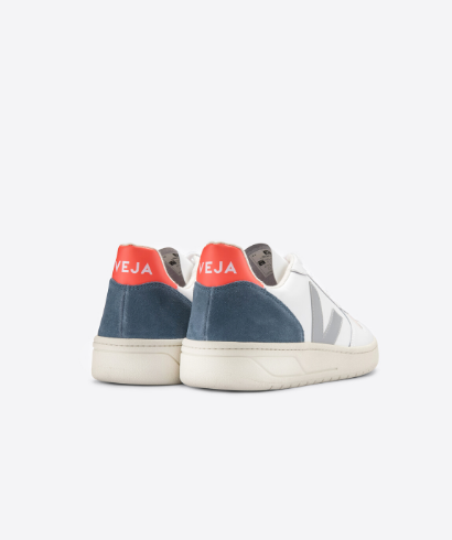 Veja-V-10-Leather-extra-white-oxford-grey-orange-fluor-2