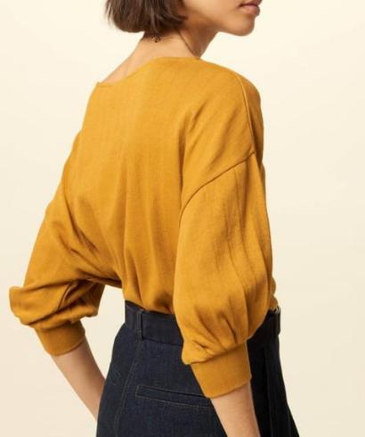 Sessun-Kitu-Golden-T-shirt-5
