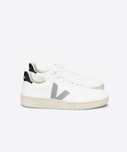 Veja-V-10-Vegan-White-Oxford-Grey-Black-1