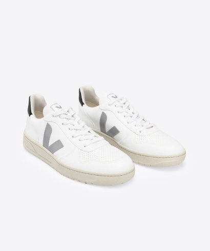 Veja-V-10-Vegan-White-Oxford-Grey-Black-3