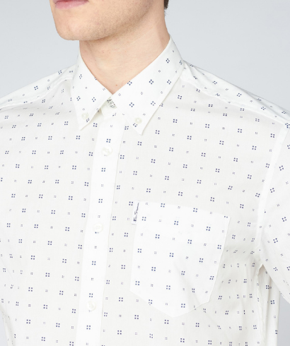 Ben-Sherman-scattered-geo-print-snow-white-shirt-4