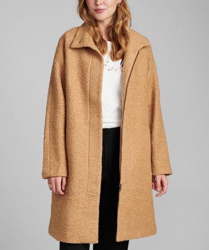 numph nubrio jacket tannin 1