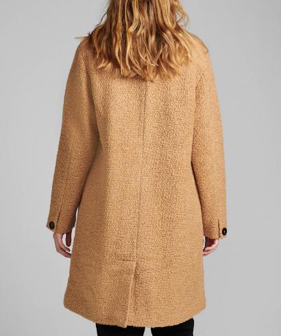 numph nubrio jacket tannin 3