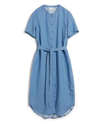Armedangels-Maare-Dress-Foggy-Blue-5