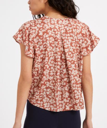 Armedangels-Aanvi-Straw-Flower-shirt-2