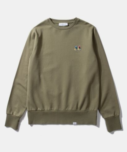 Edmmond-Duck-Head-Special-Sweat-Olive-1