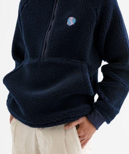 Edmmond-Fleece-Pullover-Navy-4