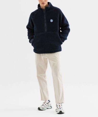 Edmmond-Fleece-Pullover-Navy-5