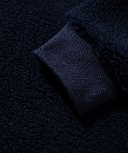 Edmmond-Fleece-Pullover-Navy-9