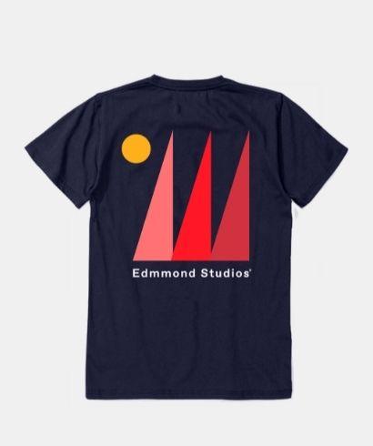 Edmmond-Sails-T-shirt-Navy-2