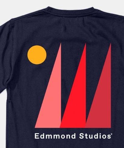 Edmmond-Sails-T-shirt-Navy-3