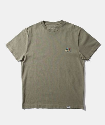 Edmmond-Special-Duck-Tshirt-Olive-1