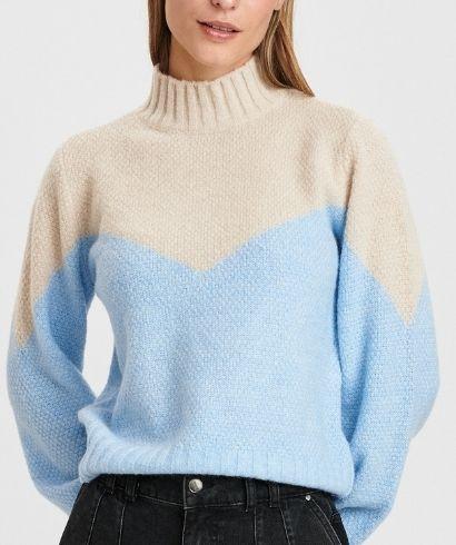 Numph-Nucalypso-Pullover-Cashmere-Blue-1