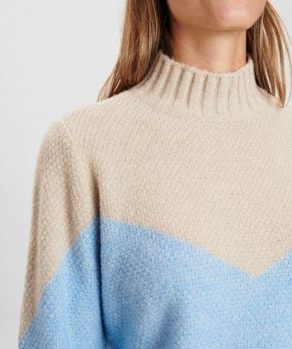Numph-Nucalypso-Pullover-Cashmere-Blue-2