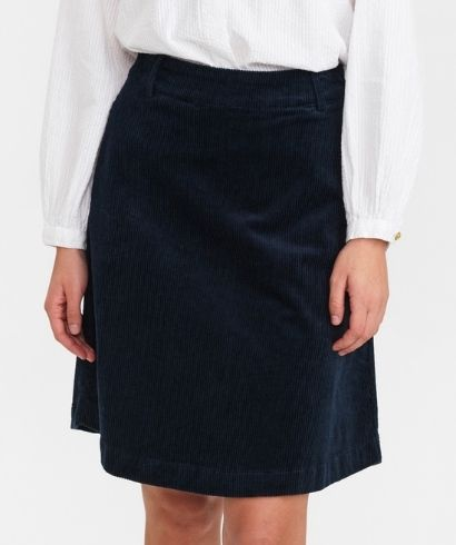 Numph-Nuchenoa-Skirt-Dark-Sapphire-1