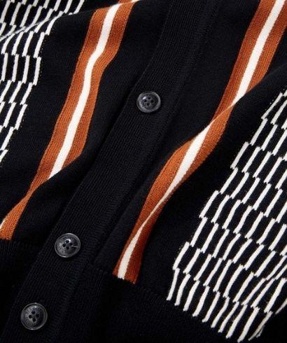ben-sherman-mod-check-cardigan-black-5