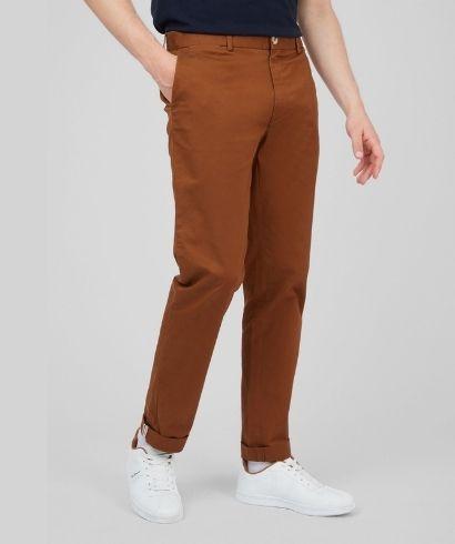 ben-sherman-signature-slim-stretch-chino-pant-light-brown-1