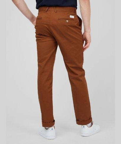 ben-sherman-signature-slim-stretch-chino-pant-light-brown-3