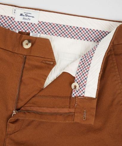 ben-sherman-signature-slim-stretch-chino-pant-light-brown-4